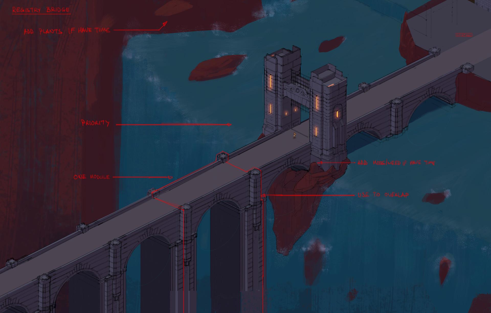 Dominic chan reg bridge concept