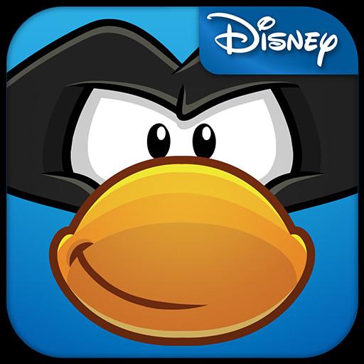 Disney, My Penguin