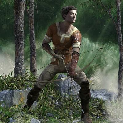 Paola giari archer resized