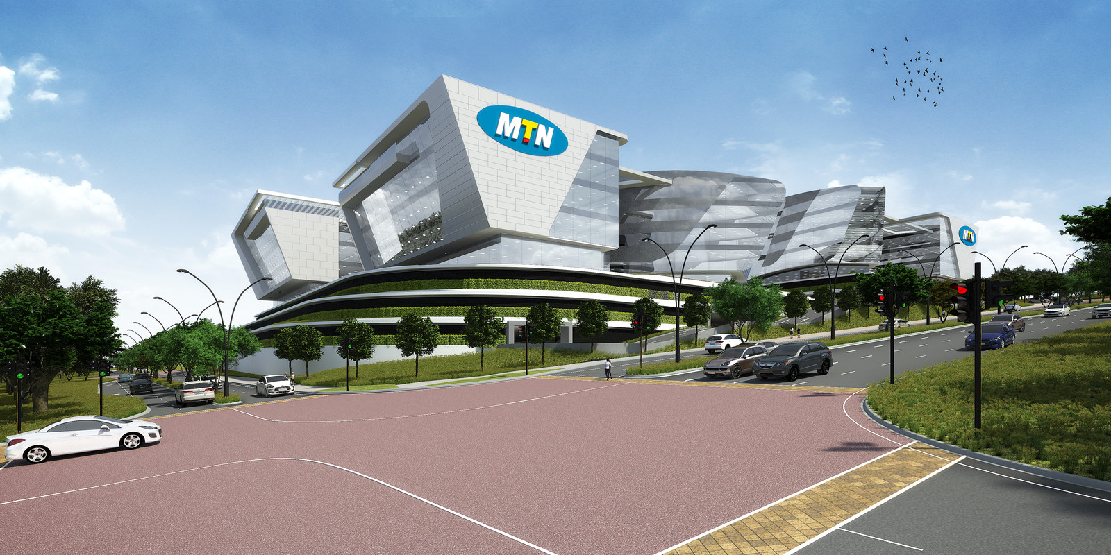 MTN Pitch