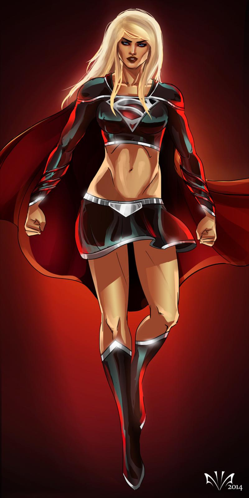 kartinki-supergerl