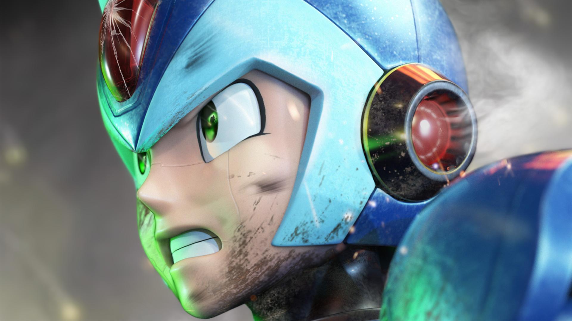 How To Get Helmet In Megaman X