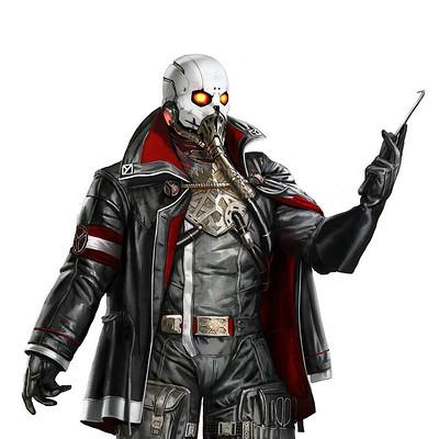 Ville valtteri kinnunen killzone mercenary kratek
