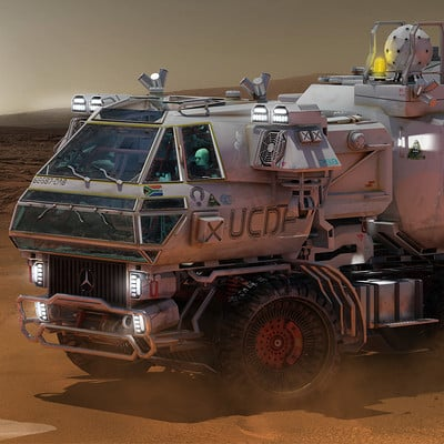 Brx wright isolate rover1