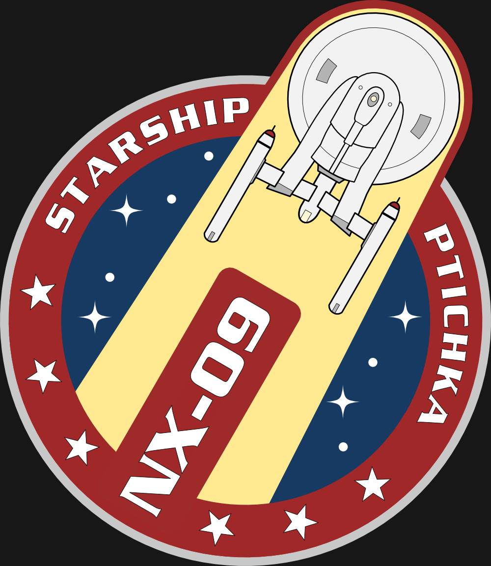Assignment Patch for UESPA-NX-09 Ptichka