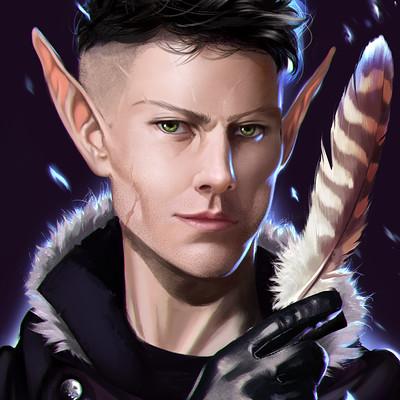 Caio santos bladesinger3