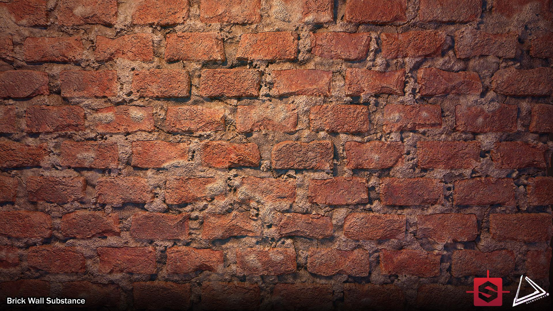 Desmond man sbwc brickwall01 showcase04