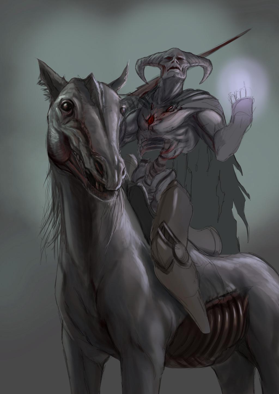 Robert crescenzio spectral knight 02