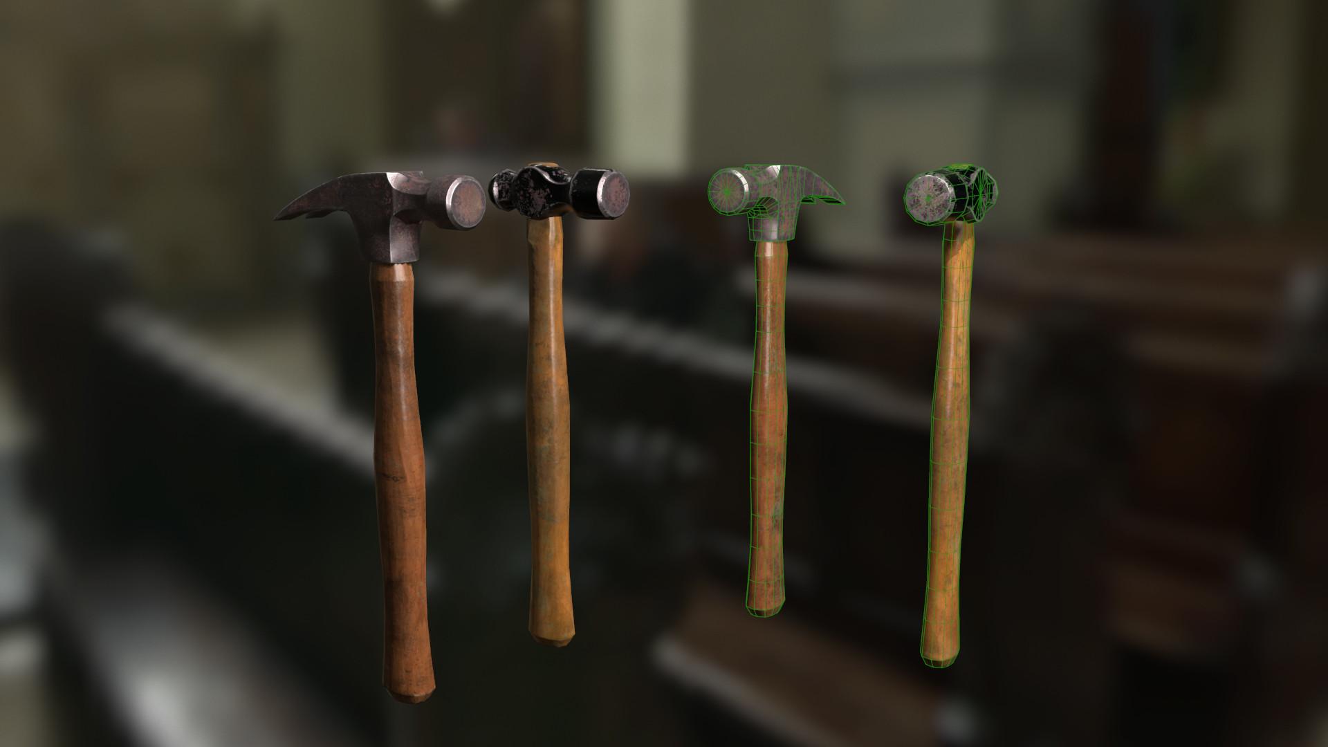 Brendan boyd 02 hammers