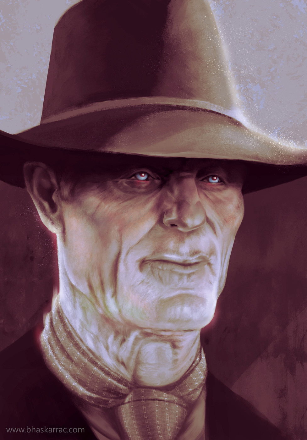 Man in Black (Westworld)