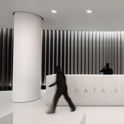 Matt kohr datadyne lobby