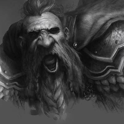 Grosnez dwarfs