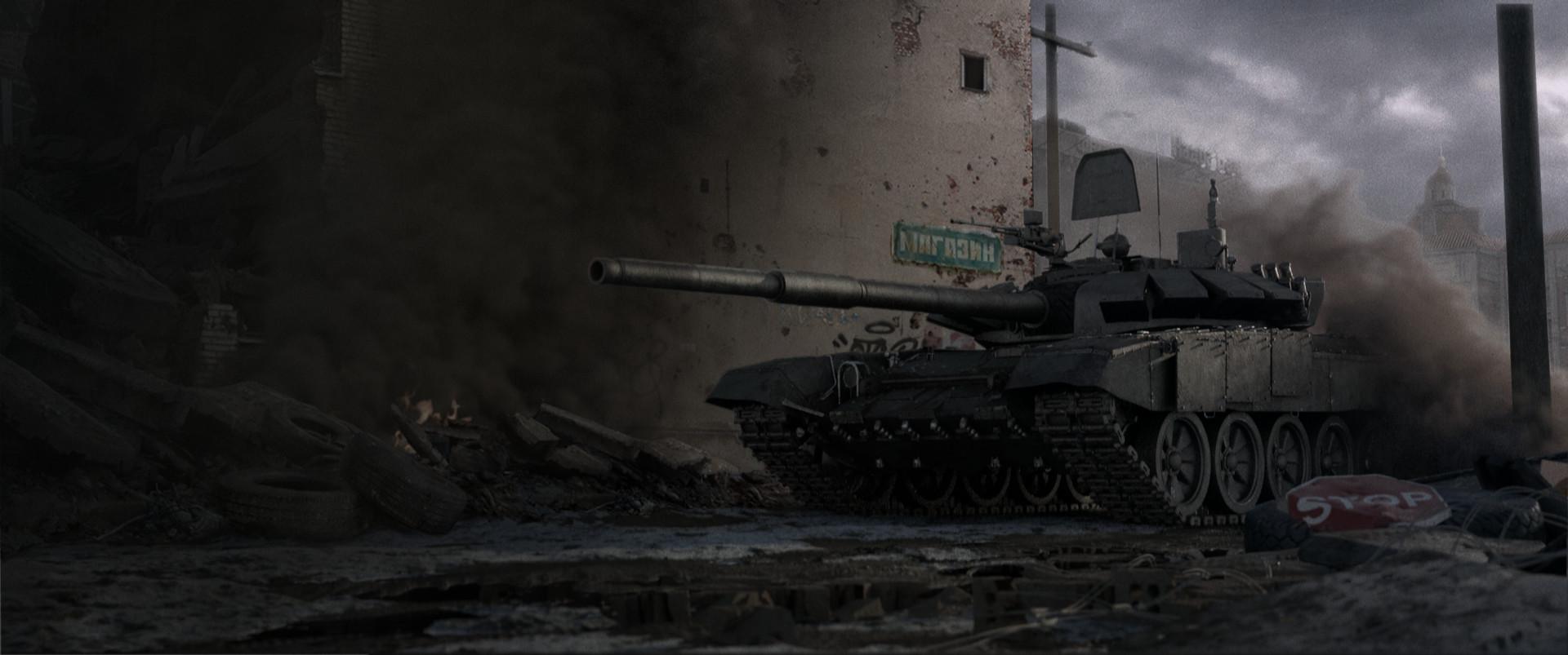 Vladimir mrkvica tank
