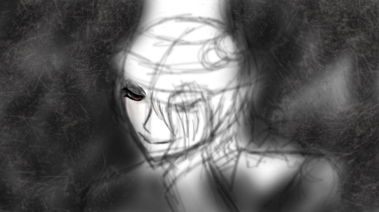 Akai shoku xerxes eye