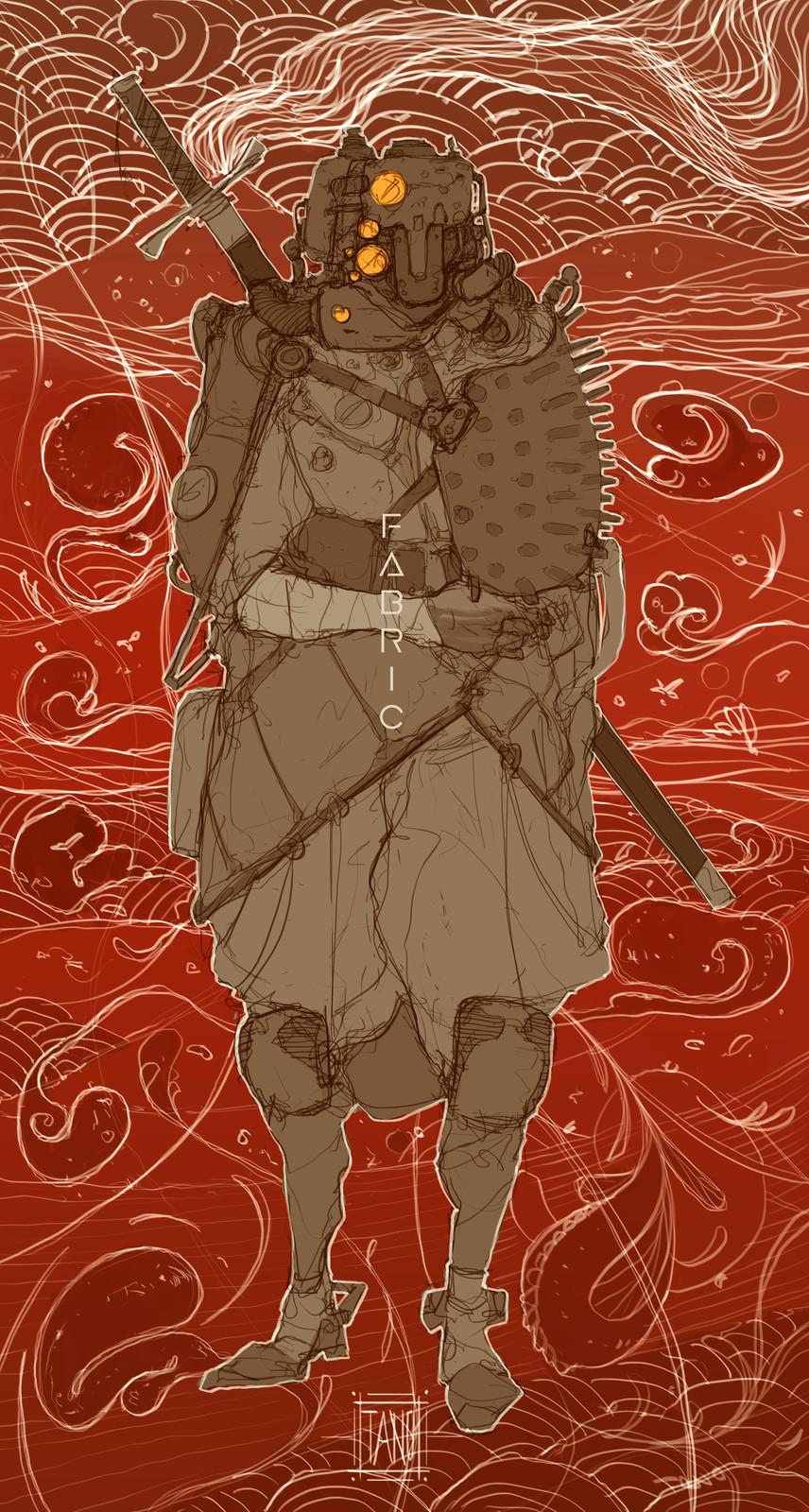 Tokyo warriors