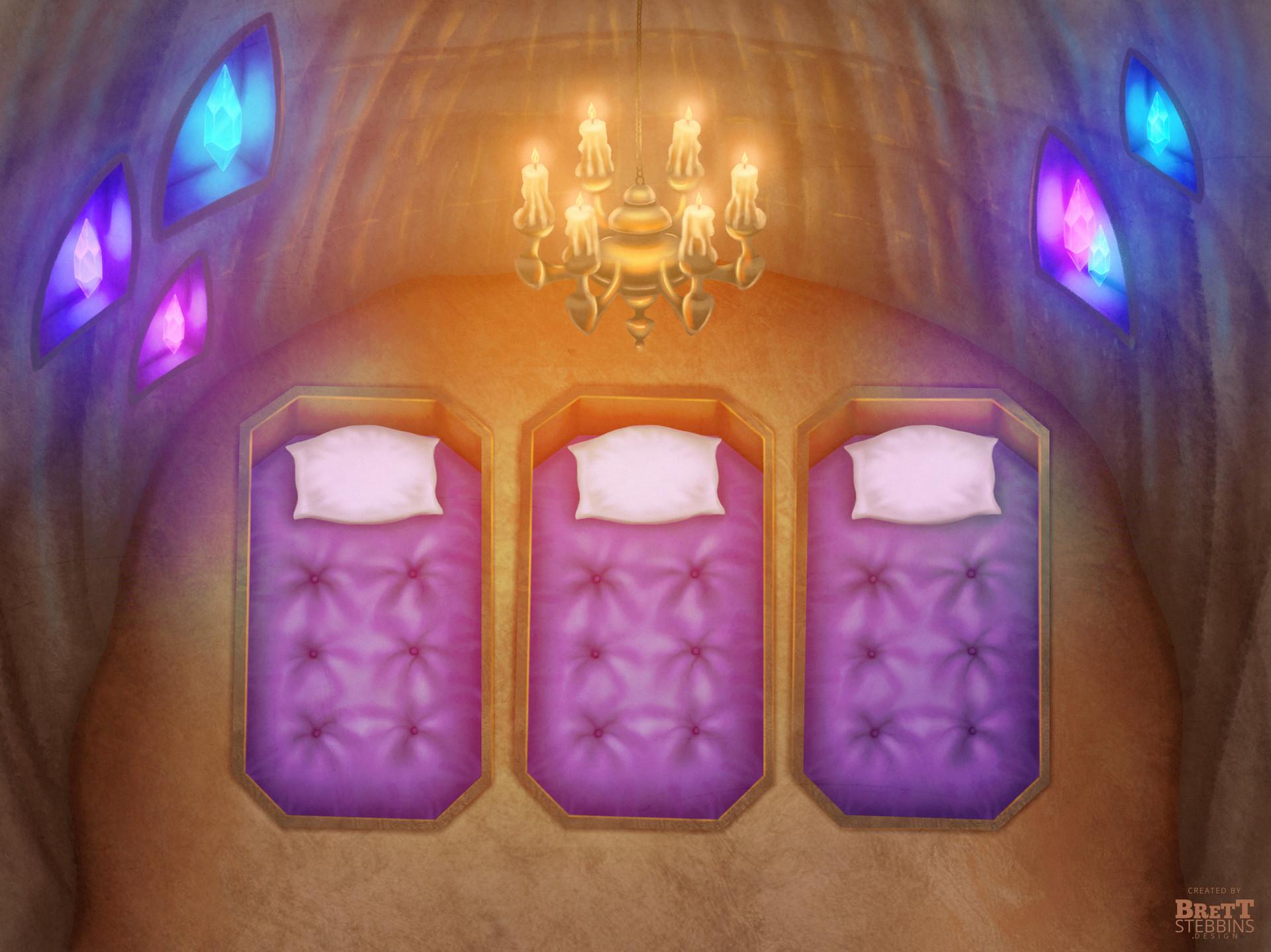 Brett stebbins vampire house sleeping chamber 02