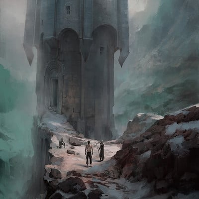 Pawel hordyniak sacrifice tower other