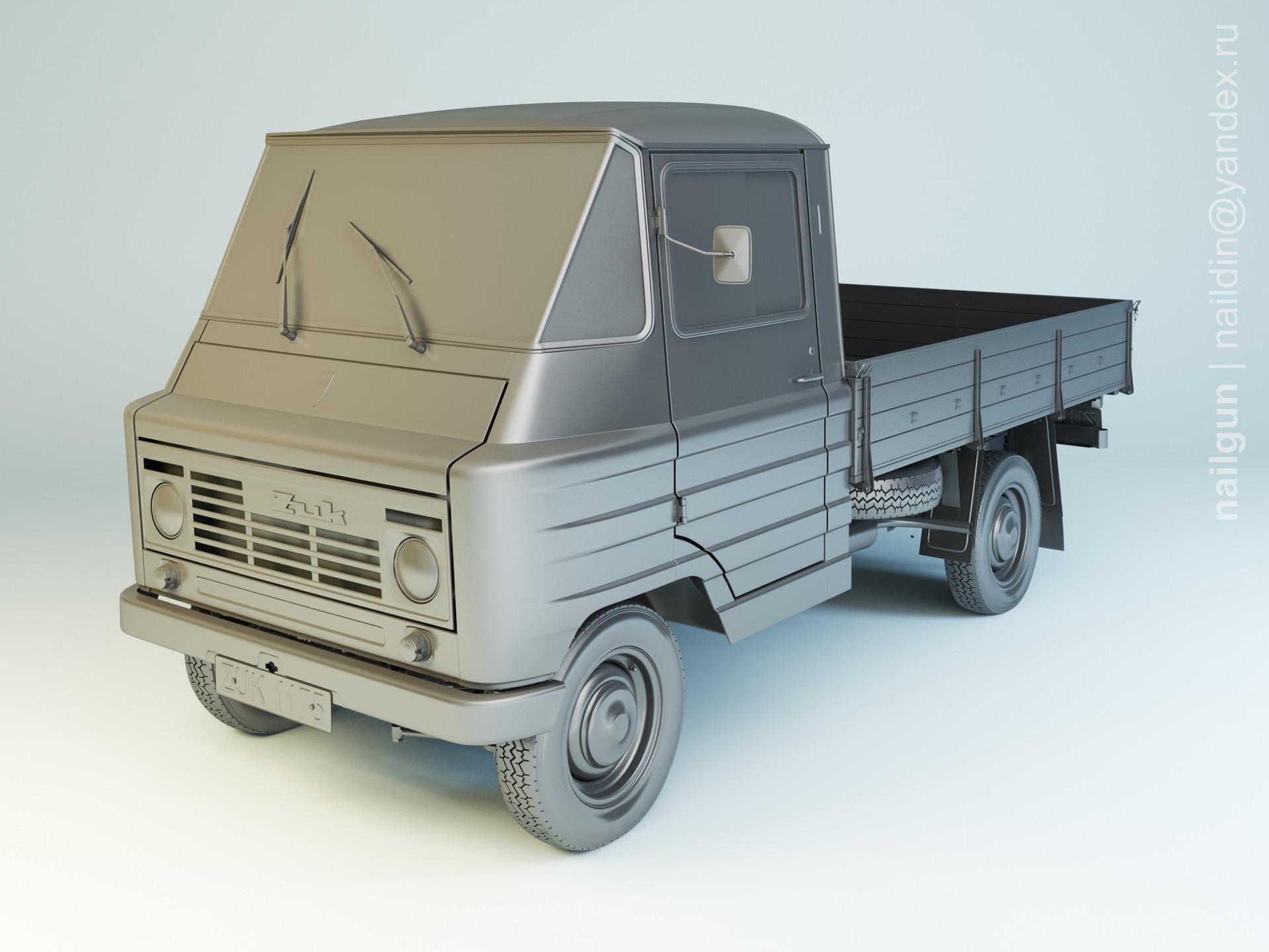 Nail khusnutdinov als 163 002 zuk a11 modelling 0