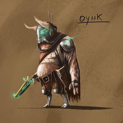 William marchant oynk