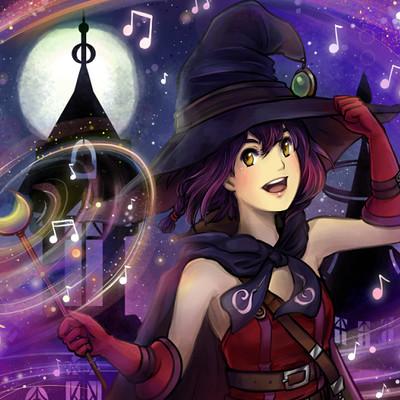 Jessica wei witch luca