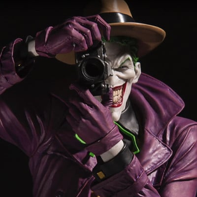 David giraud joker 7