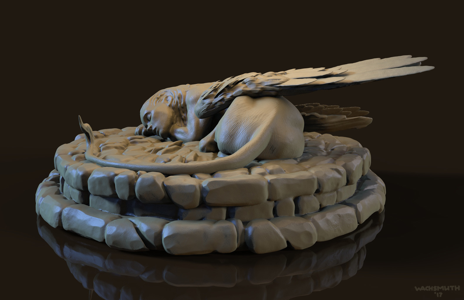 Dirk wachsmuth sphinx render 01 4web