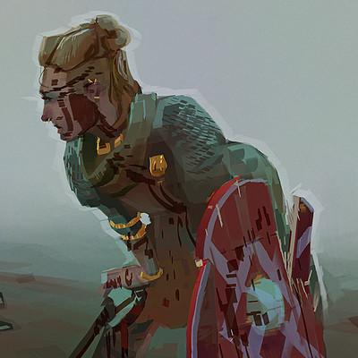 Peter gregory 17 01 13 battlefield
