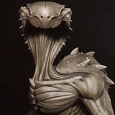 Eduardo silva monster01