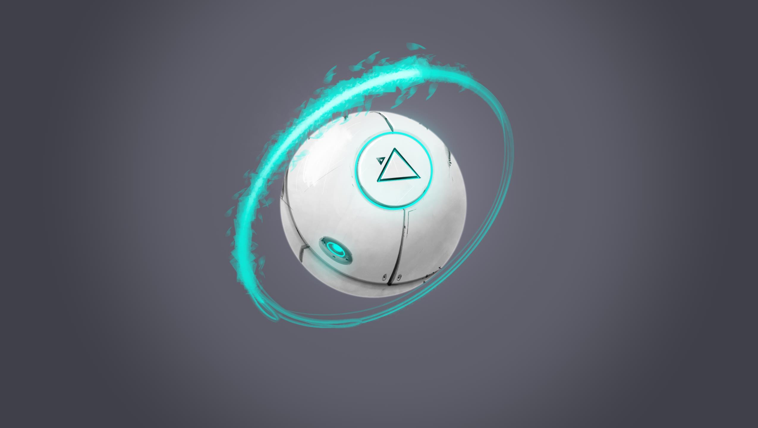 Ball concept design