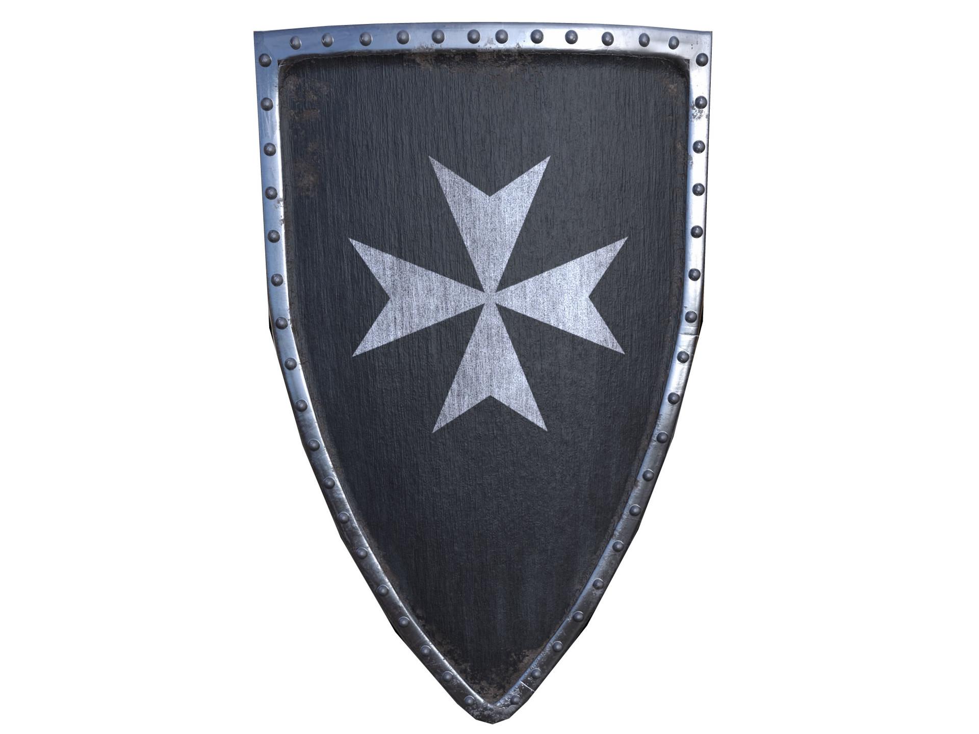 Tomislav veg shield front