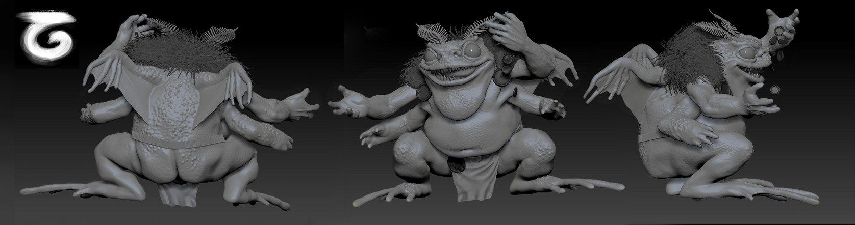 Sean randolph froggie process final