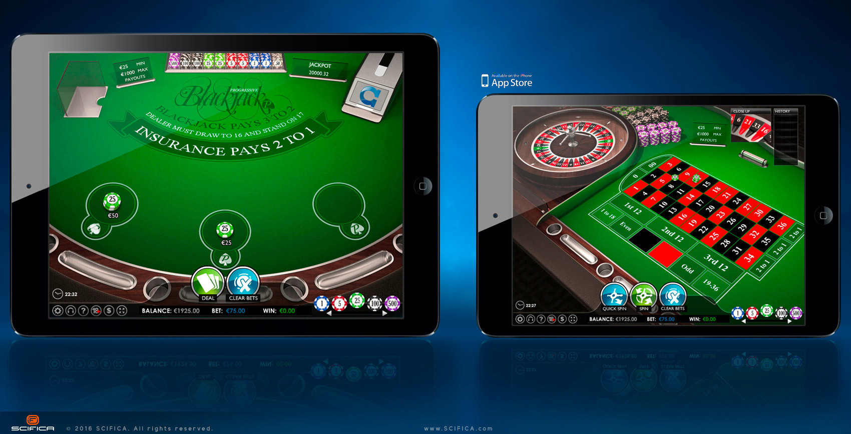 Get All Mobile Casino - Microsoft Store