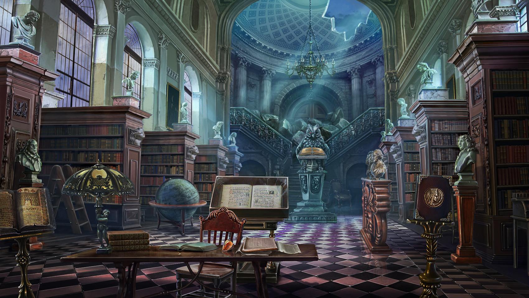 Школы академии магии и волшебства непутевый ученик в школе магии 13 серия overlords