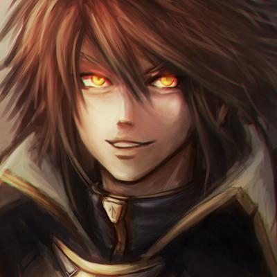 Dix shou corrupted knight