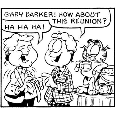 Gary barker garfield gary2