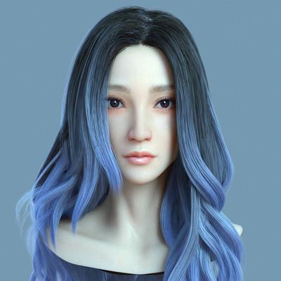 Yonglin yao render2