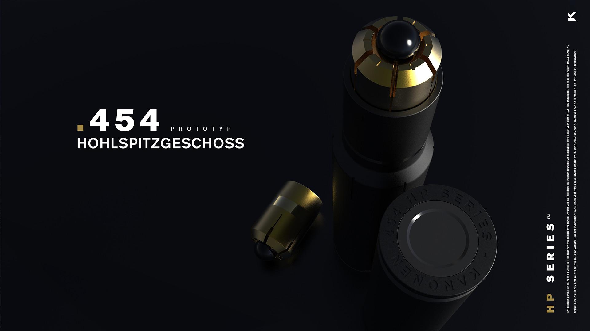 Andre lang huynh ammo3
