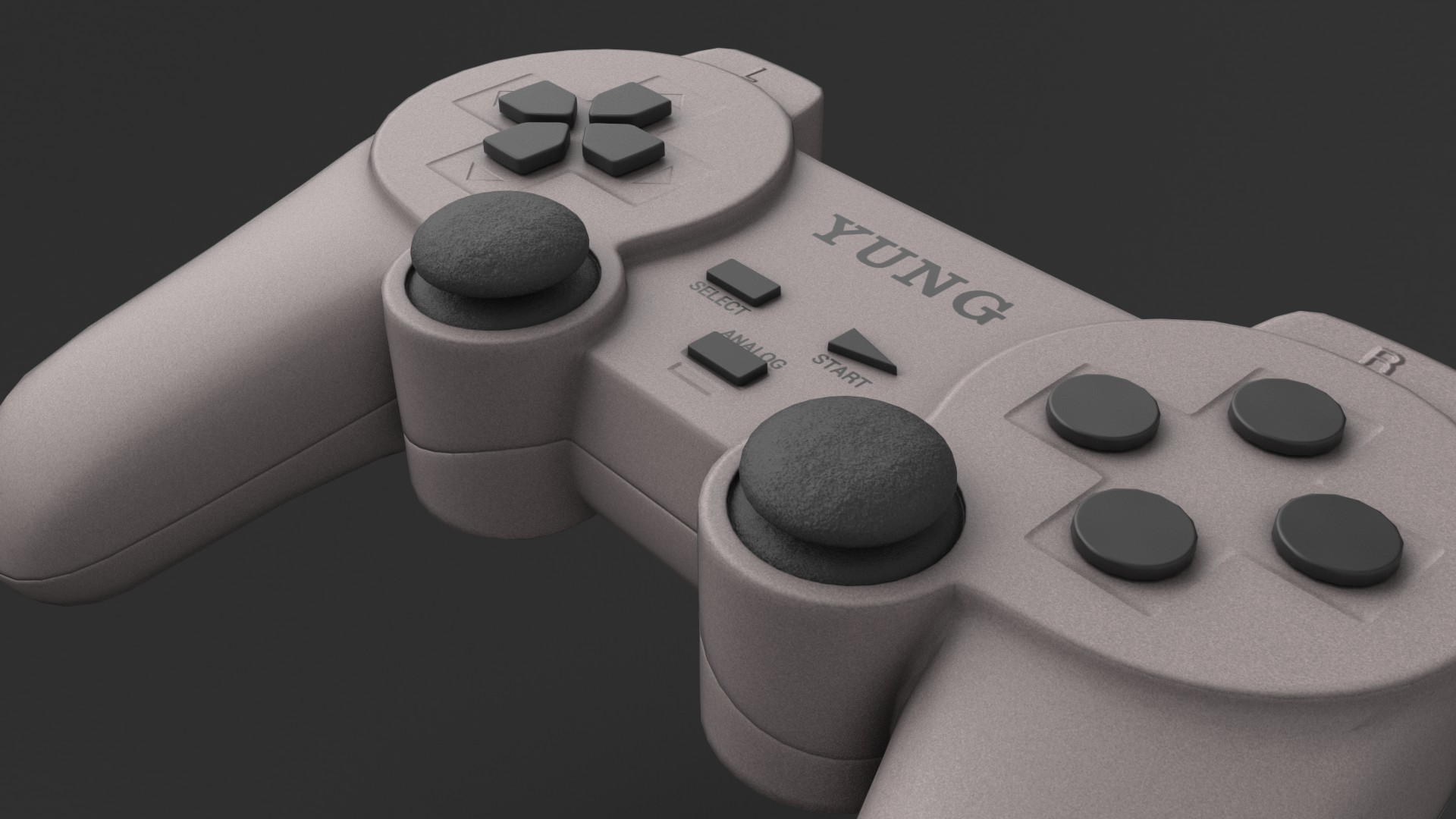 Matt young gamepad3