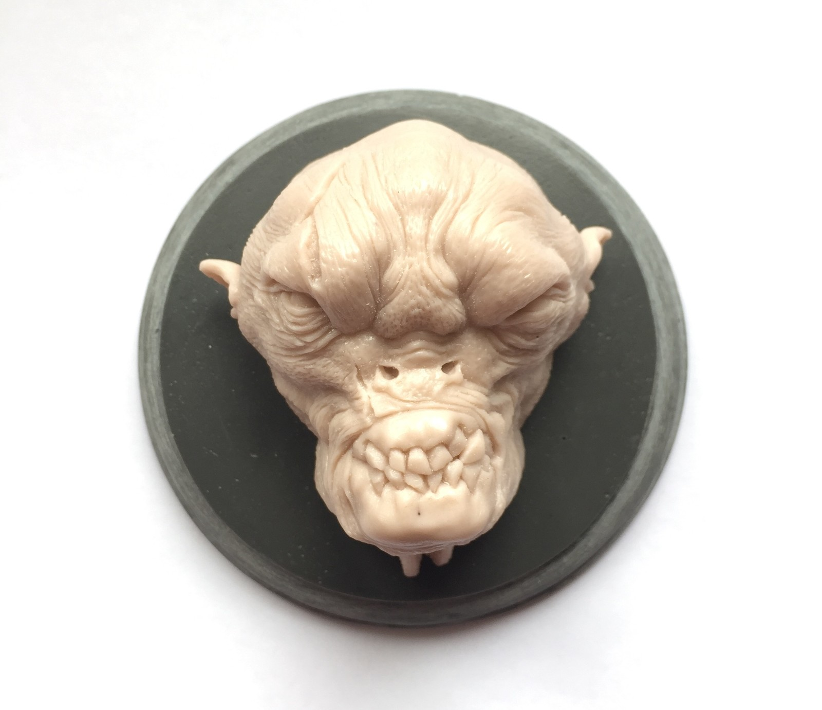 Orc/cast resin/2,5 inches