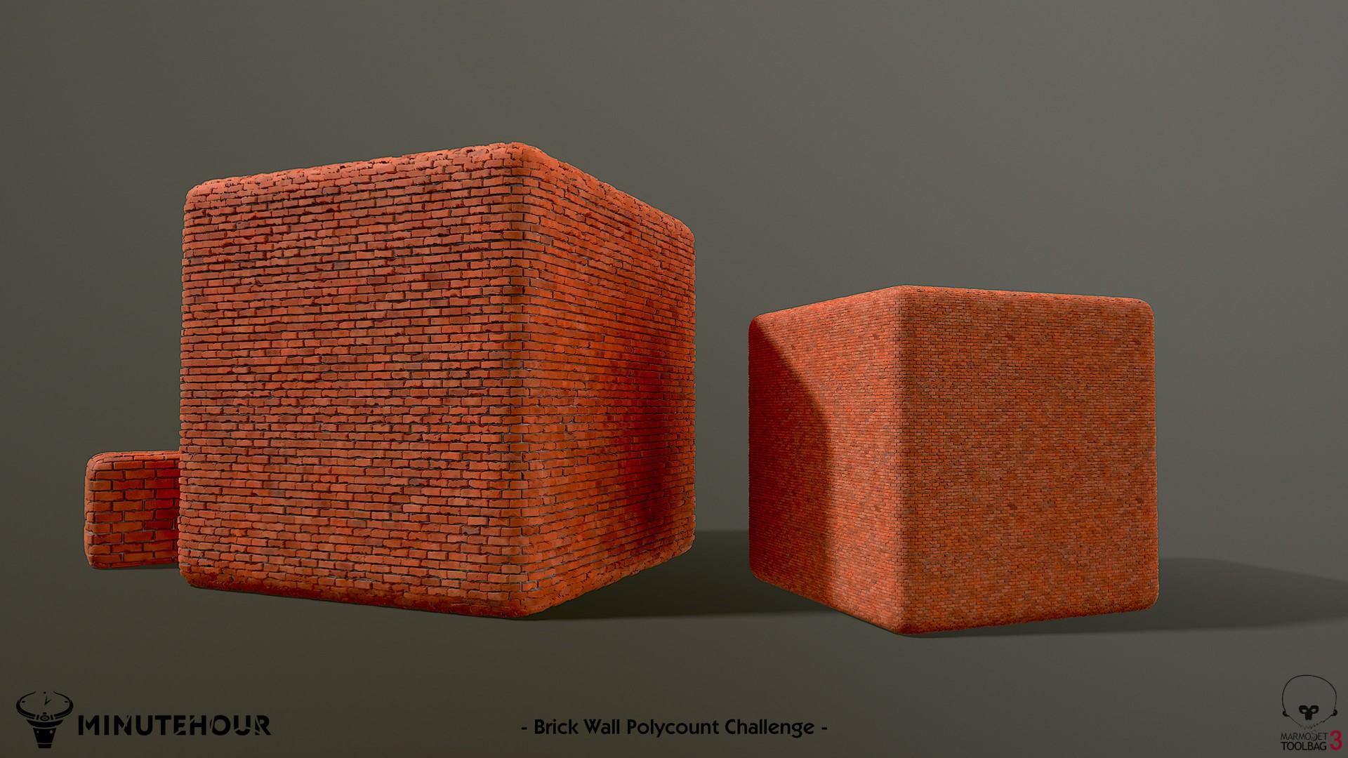 Brick Wall05