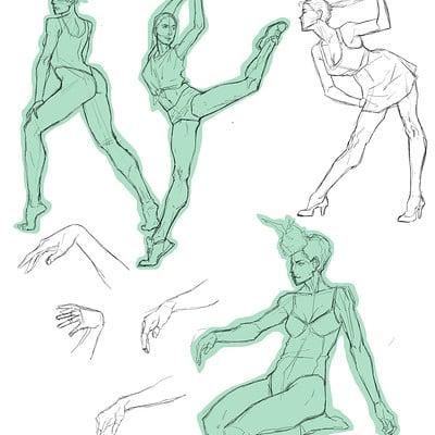 Ifesinachi orjiekwe doodle10