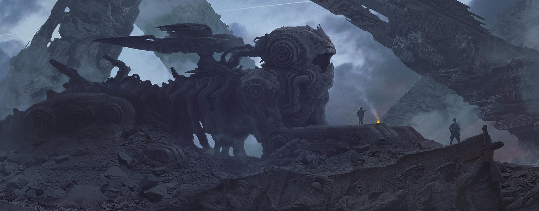Alexey egorov battle sphinx