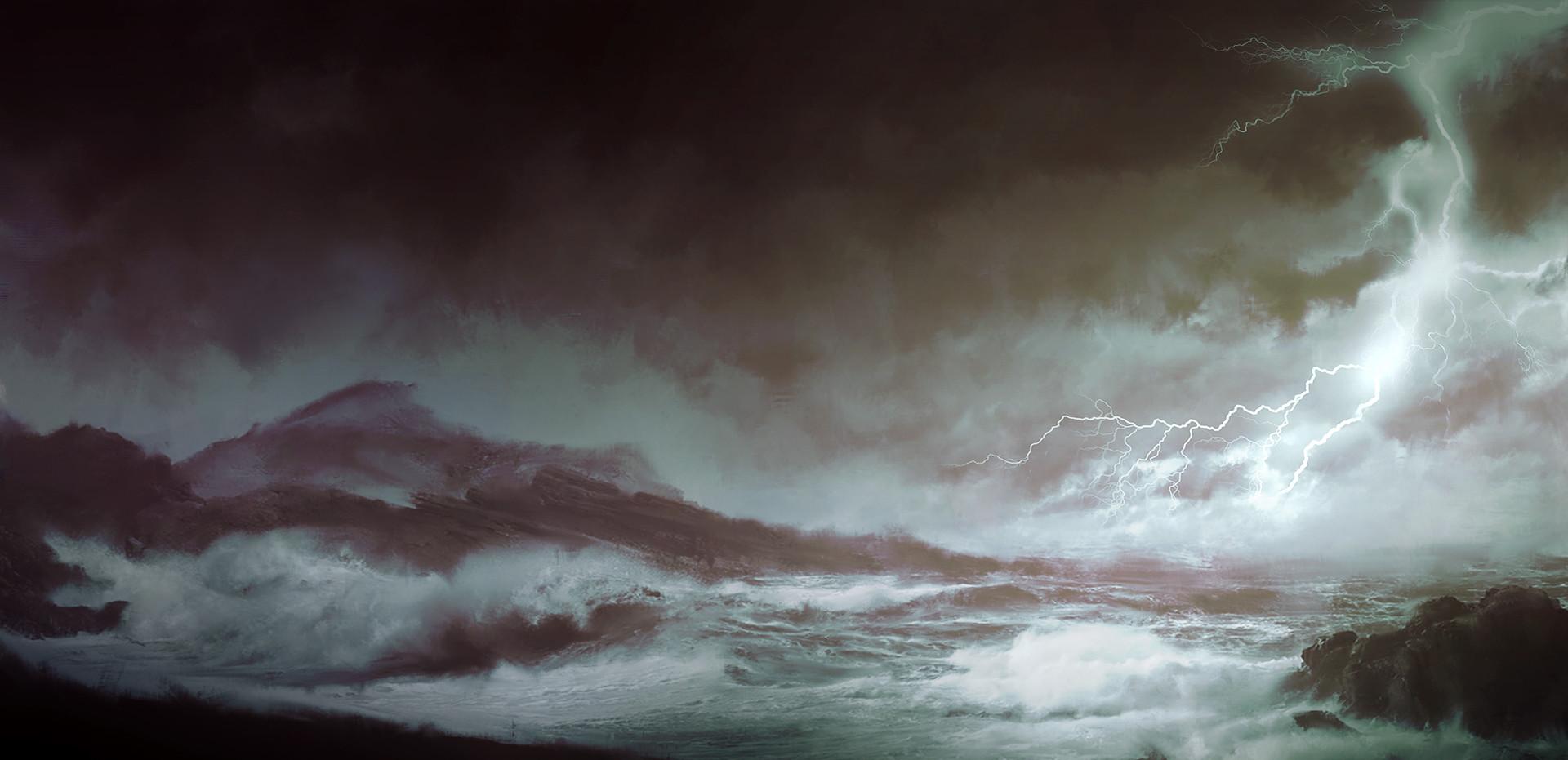 F f caladan sea