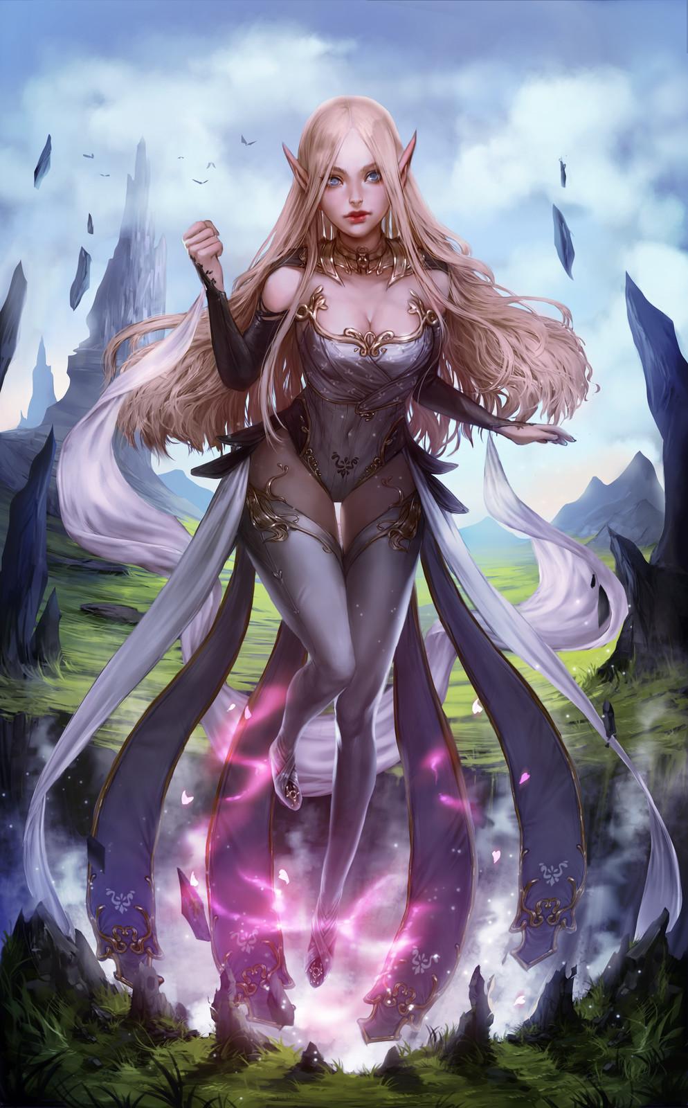 Godess