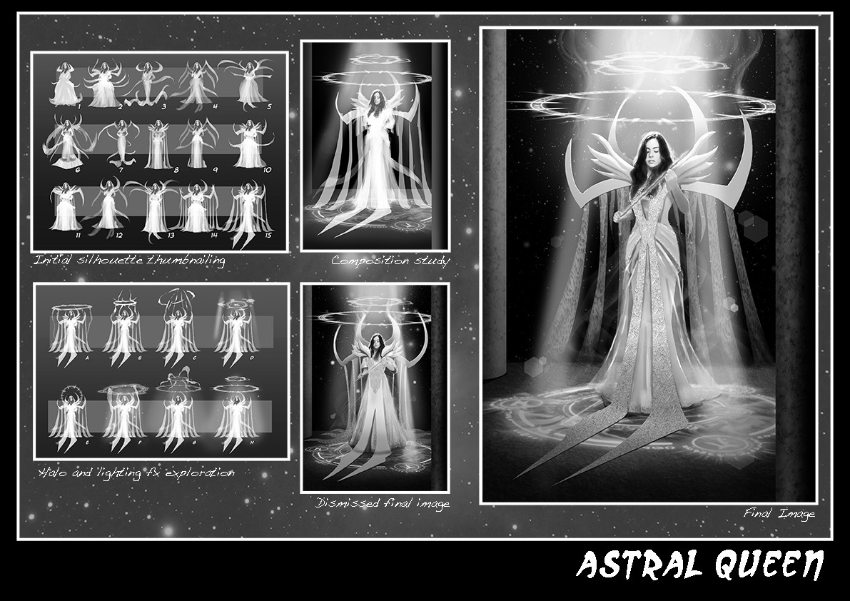 Astral Queen