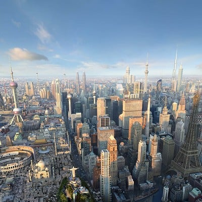 Thomas feiner earth city pdf2