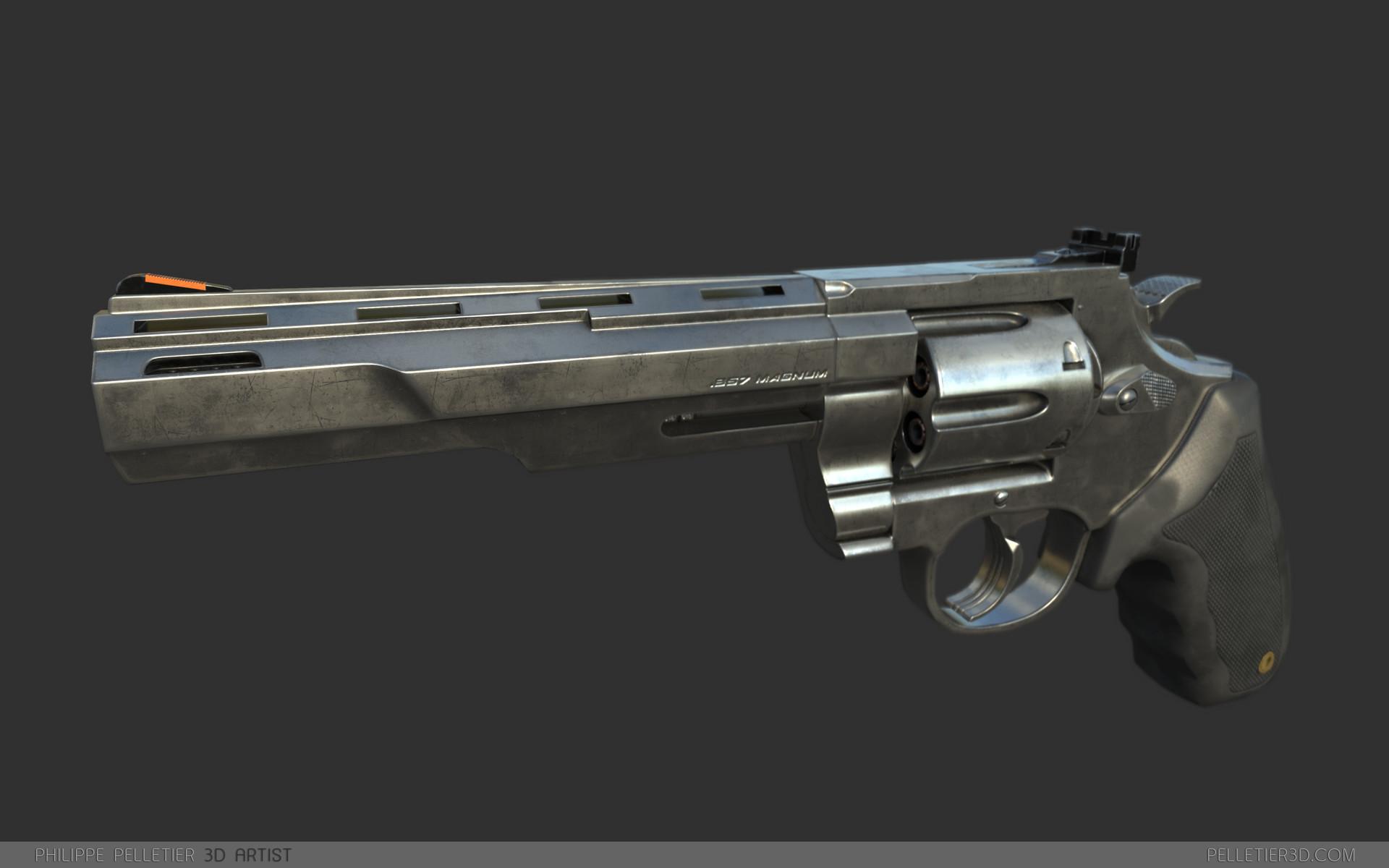 Philippe pelletier revolver 002