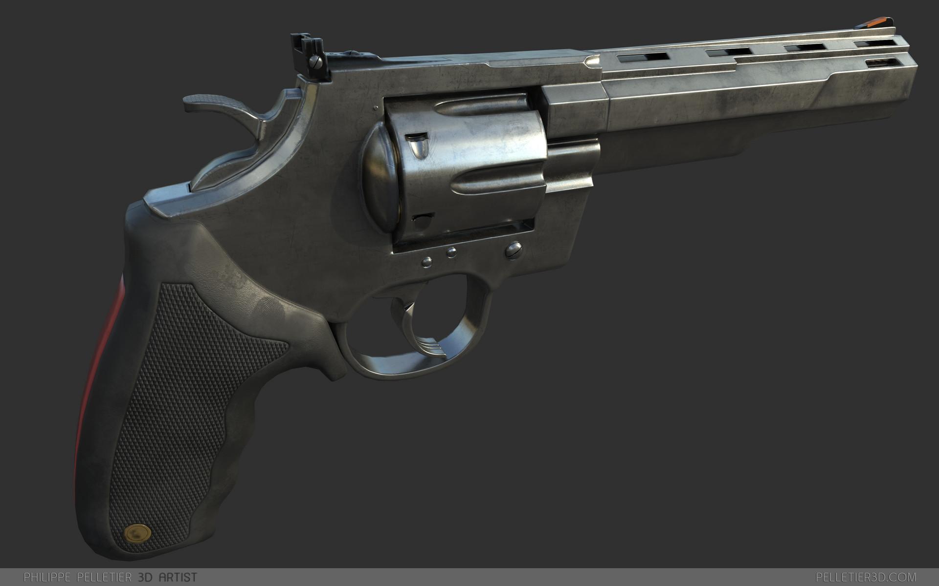 Philippe pelletier revolver 006