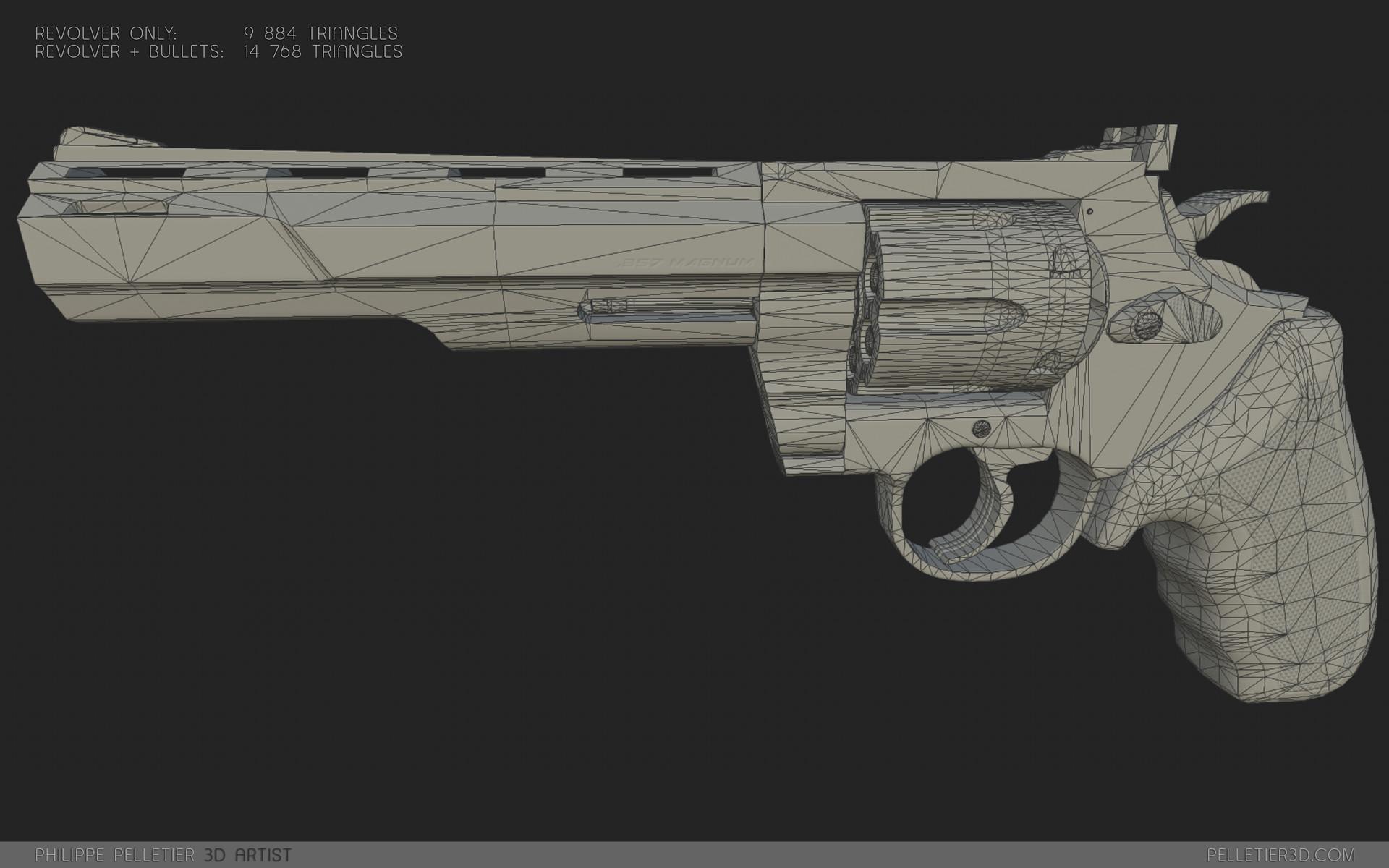 Philippe pelletier revolver 012