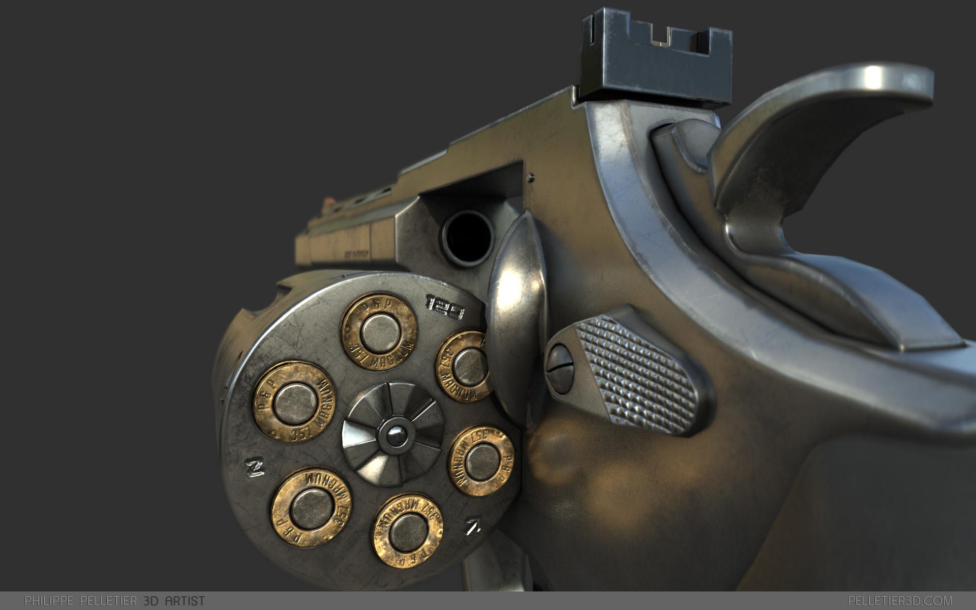 Philippe pelletier revolver 008